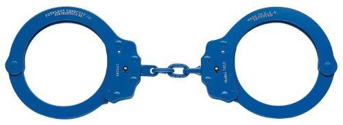 Peerless Handcuff Company Oversize Chain Handcuff Model 7030 by Peerless Handcuff Company -