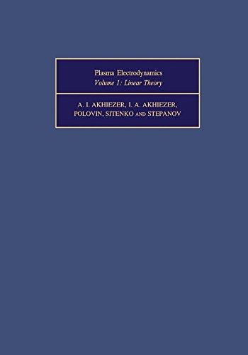 Rv-uniform (Plasma Electrodynamics: Linear Theory (English Edition))