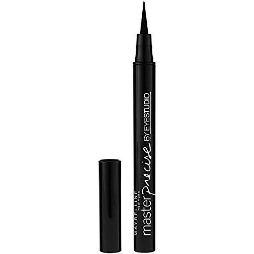 Maybelline Eye Studio Master Precise Ink Pen Eyeliner - Black