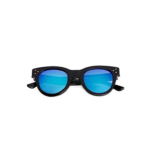 Spektre she loves you occhiali da sole uomo donna alta protezione specchio blu