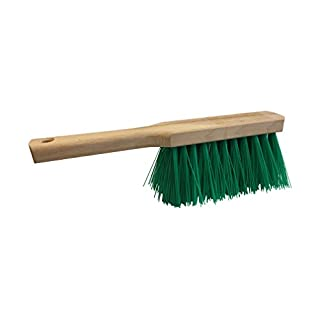 Gartenhandfeger Elaston grün 28cm