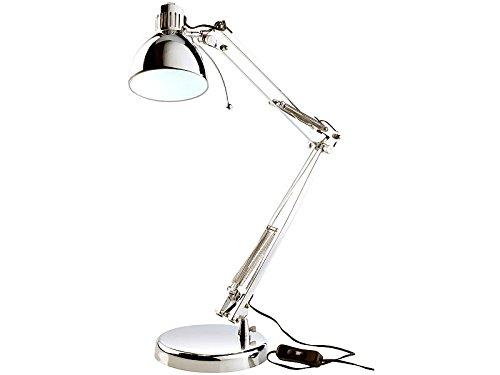 Lampade Da Tavolo Lavoro : Ikea lampada da lavoro argento