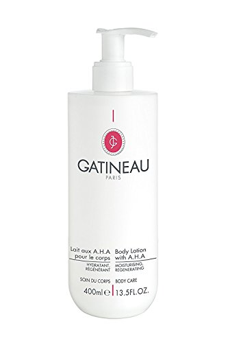 Reactiv'R By Gatineau Body Lotion With A.H.A. 400Ml by Gatineau - Gatineau Körperpflege