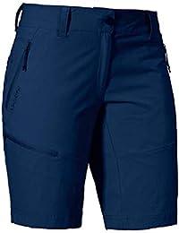 fe3a9c2c49 Schöffel Toblach2 - Pantalones Cortos para Mujer