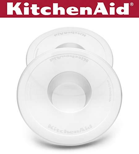 KitchenAid KBC90N Schüsseldeckel 2 Stück