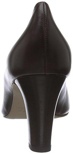 Evita Shoes Bianca, Escarpins femme Braun (dunkelbraun 22)