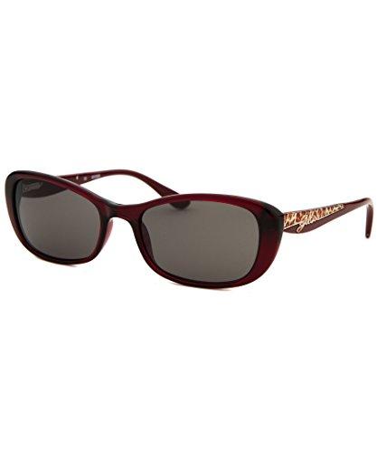 Guess Sonnenbrille GU 7210 (54 mm) rot