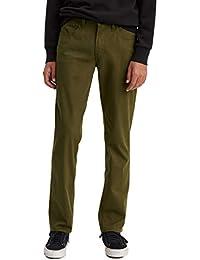 Amazon.it  Verde - Jeans   Uomo  Abbigliamento e80d4e6612f