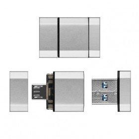 MediaRange MR930 Speicherkarte silber (Add-on-speicher-stick)