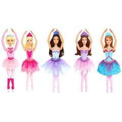 Mattel Barbie Mini Ass.