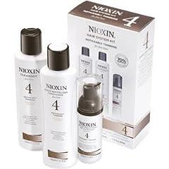 Idea Regalo - Nioxin - Sistema4 Pacchetto Completo
