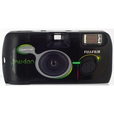 Fujifilm 7130786 Quicksnap Flash 27 Einwegkamera(2er Pack)