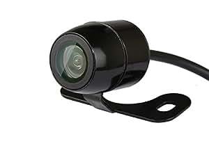 YINUO YN-0050 Universal Mini HD de caméra de recul 170 ° grand angle de vision de nuit