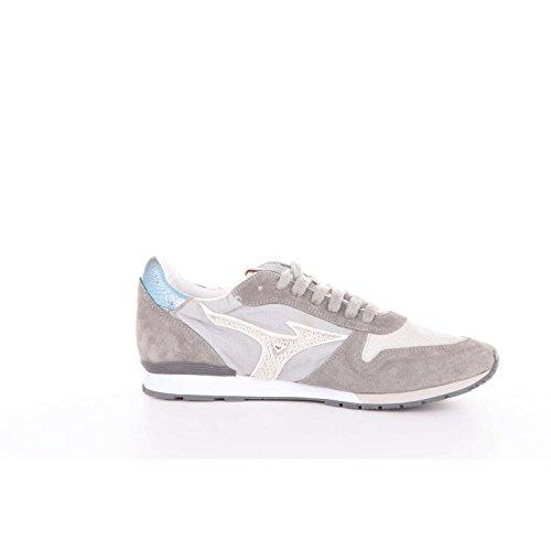 Mizuno D1GB174323 Sneakers Uomo Grigio