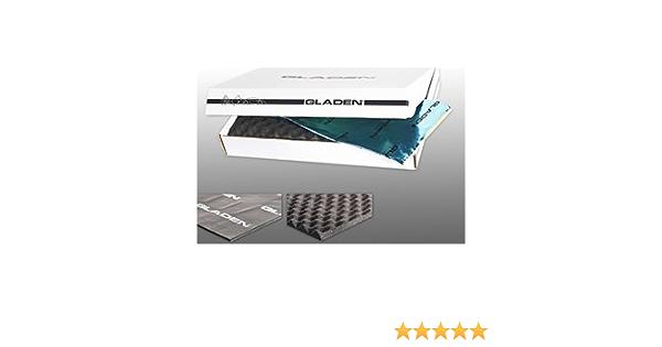 Gladen Audio Aero 2 Doorkit Standard Elektronik