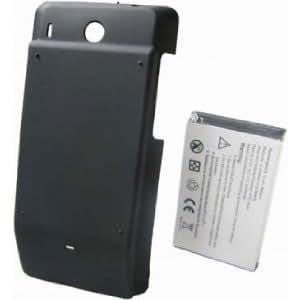 FoneM8 - HTC Hero 3000mAh Extended Battery & Rear Cover