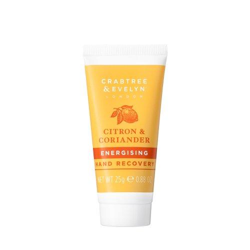 Crabtree & Evelyn crema exfoliante para las manos limón/Cilantro 25G
