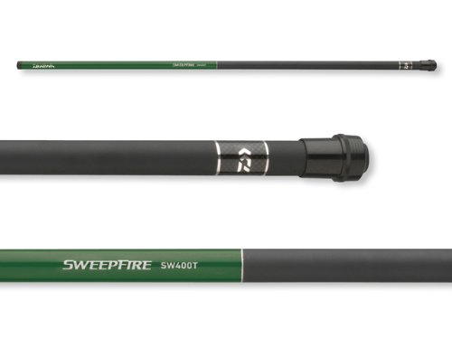 Daiwa Sweepfire T - Stipprute unberingt