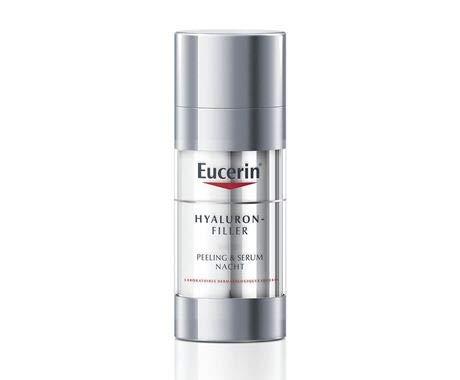 Eucerin hyaluron-filler Peeling sérum noche 30ml