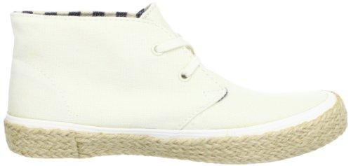 Vans  Chukka Slim, Chaussures de skate/sport extrême vulcanisées mixte adulte ESPADRILLE NATURAL