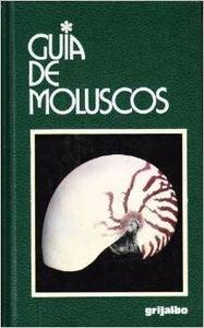 Guia de moluscos por Bruno Sabelli