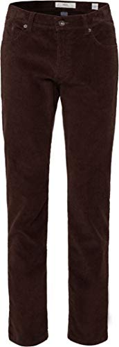 Brax Feel Good Style Cooper Fancy Brown 44/30 -