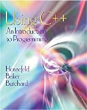 Using C++: An Introduction to Programming, Second Edition by Julien Hennefeld (2002-01-31)