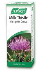 A Vogel Milk Thistle Complex Tabs by A Vogel Milk Thistle 60T