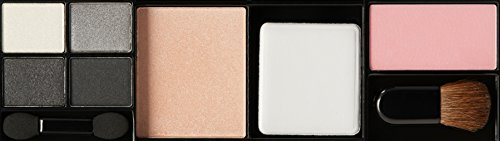 Maybelline New York Makeup Kit Palette (Smoke)