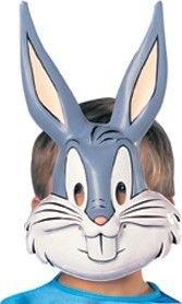 masque-bugs-bunny-enfant-taille-unique