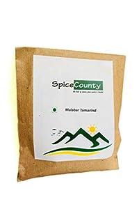 SpiceCounty Enterprises Malabar Tamarind-100g