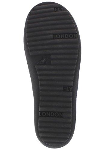 Fly London Maja, Men's Lace Up Camel/Camel
