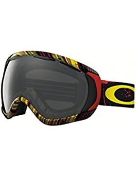 Oakley - Maschera da sci e Snow