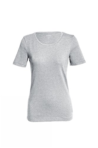 CoSTANZA.P Kaschmir/BW T-Shirt Damen, 1/2 Arm Super