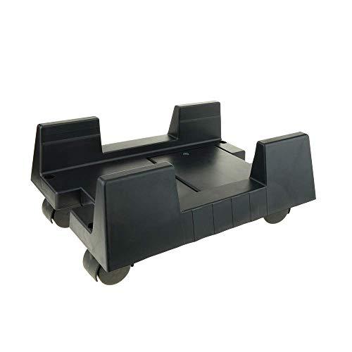 Cablematic - Soporte CPU plástico 150 260 mm