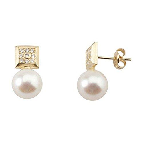 orecchini-delloro-18k-colta-perla-zirconi-recinto-quadrato-5549