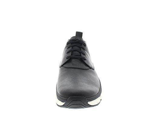 TIMBERLAND in Übergröße - WHARF DISTRICT A13FT - black Black