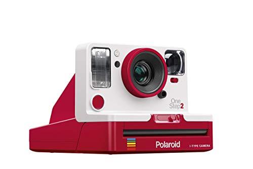 Polaroid Originals - 9020 - OneStep 2 ViewFinder Sofortbildkamera - Rot