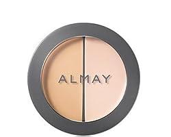 Almay Smart Shade Cc Concealer + Brig...