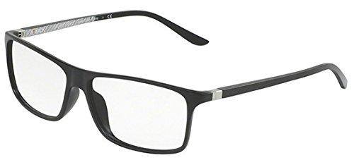 Starck eyes occhiali da vista 0sh1240yx matte black uomo