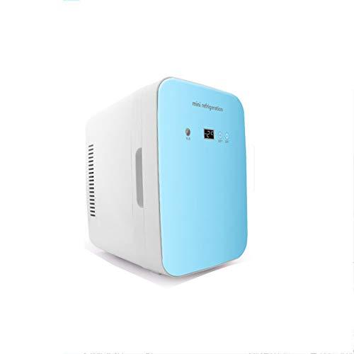 Mini Kühlschrank Elektrische Kühlbox Für Auto Camping Und Hause Frio Y Calor Energia Dual Pantalla Digital La Temperatura - Pantallas Autos