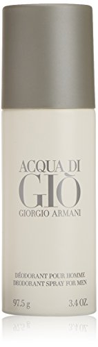 Armani Acqua Di Gio homme/men, Deodorant, Vaporisateur/Spray, 150 ml