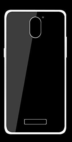 Nainz transparen Back Cover for coolpad Mega 3