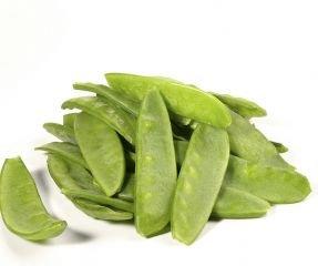 Bobby-Seeds Bio-Erbsensamen Hendriks Zuckererbse Portion