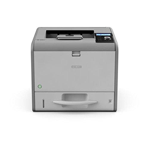 Ricoh SP 400DN 1200 x 1200DPI A4 - Impresora láser