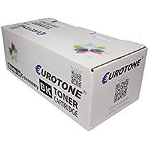 Eurotone Toner cartucho para Canon I-Sasys LBP7010c / LBP7018c reemplazado negroe EP 729 Patrone - kompatible Premium alternative - non oem