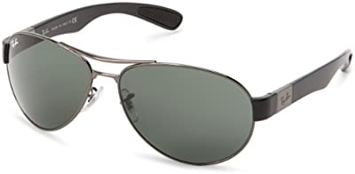 Ray-ban Mod. 3509 - Gafas de sol para mujer