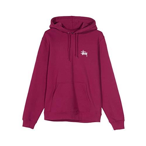 Stussy Basic Hood L