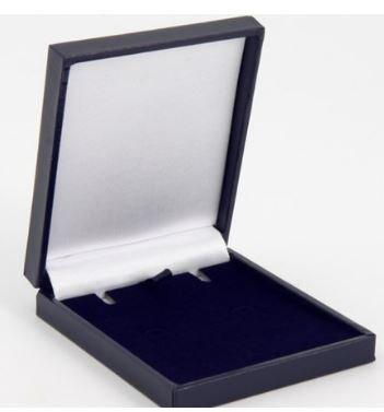 slimline-luxury-leatherette-satin-jewellery-box-necklace-earrings-pedant-economical-to-post-navy