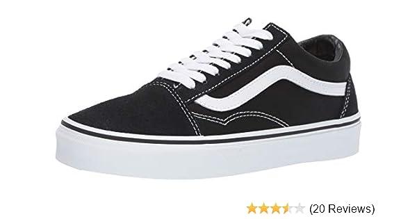 ac83d27ddd Vans Old Skool VD3H Unisex-Erwachsene Sneaker: Vans: Amazon.de: Schuhe &  Handtaschen